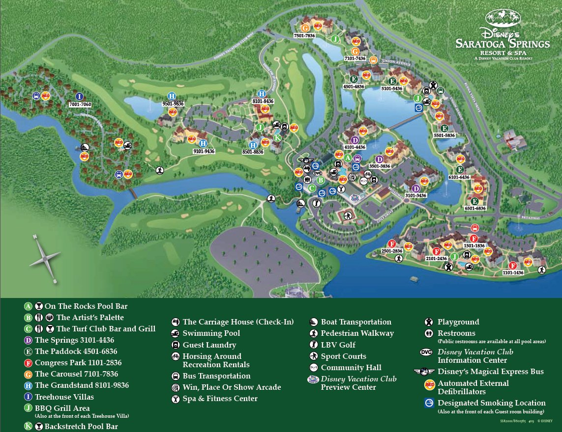Resort Map | Disney's Saratoga Springs Resort & Spa | Florida on magic kingdom map, disney resorts, disney shopping, disney apartments, resorts map, disney world tickets, disney home, disney transportation, disney partners, disney restaurants, disney princess and the frog, disney dining, disneyland map, disney brands, disney services, disney postcards, disney things to do, disney events, disney weddings,