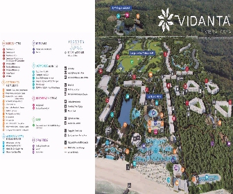 Grand Luxxe Residence Club Resort Map Layout